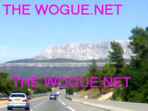 il viaggio...the wogue.net  PER SAINT REMEZE FRANCIA