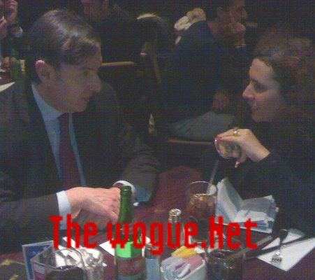 the wogue.net e antonio paris e patrizia pierbattista