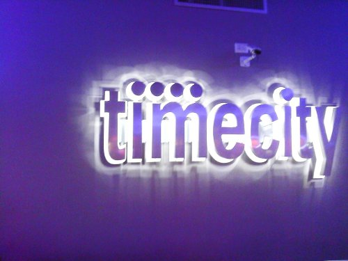 TIME CITY VITERBO