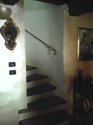 b&b vitellia in bellegra interno