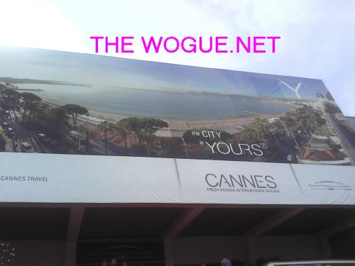 FESTIVAL DU CINEMA CANNES