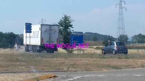toscana on the road...thewogue.net incidente su aurelia