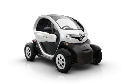 renault energia scooter