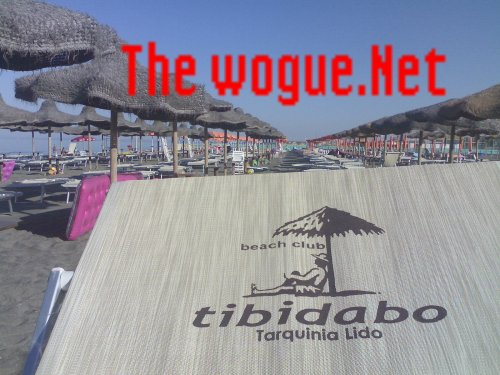 tibidabo beach club