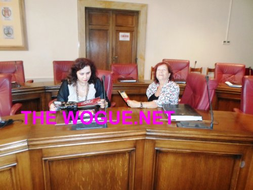 patrizia pierbattista e giuliana matteucci de the wogue.net