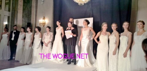 ANTONELLA ROSSI COUTURE WEDDING  ROMA 2015