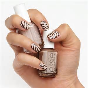 into the wild essie