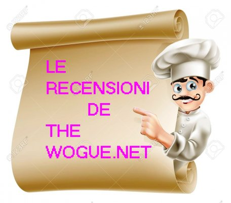 le recensioni de  THE WOGUE.NET